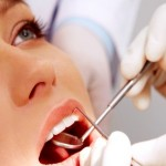 Denti fissi in un giorno