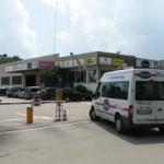 Parcheggio Malpensa Low Cost