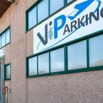 Trovare parcheggio Malpensa